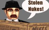 The Spy Who Shot Me!
