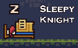 Sleepy Knight