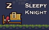 Sleepy Knight