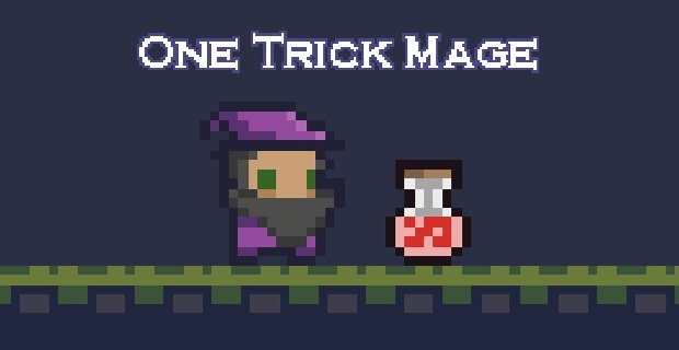 One Trick Mage - Play on Armor Games