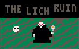 The Lich Ruin