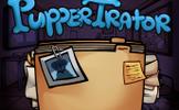 Puppertrator: A Doggone Mystery
