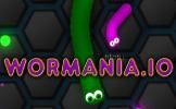Wormania