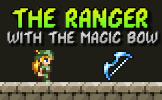 The Ranger with the Magic Bow