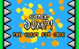 Slimey, Jump!