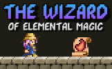 The Wizard of Elemental Magic
