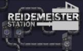 Reidemeister Station