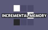 Incremental Memory