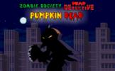 ZS Dead Detective - Pumpkin Dead
