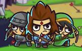Raid Heroes: Total War
