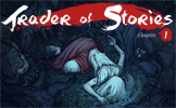 Trader of Stories – chapter I