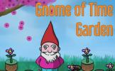 Gnome of Time Garden