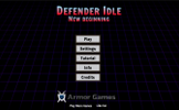 Defender Idle: New Beginning