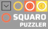 Squaro Puzzler