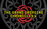 The Grand Grimoire Chronicles Episode 4