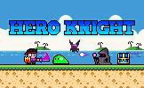 Hero Knight - Action RPG
