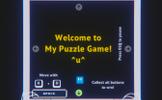 My Turn to Shine - Unusual Puzzle