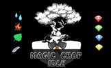 Magic Chop Idle