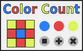 Color Count