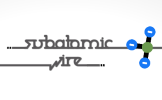 Subatomic Wire