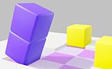 Roll & Merge 3D