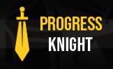 Progress Knight