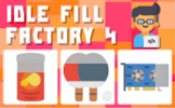 Idle Fill Factory 4: Events