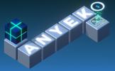 ANYEK - The Keyboard Puzzle