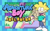 Adventure Boy: Jailbreak