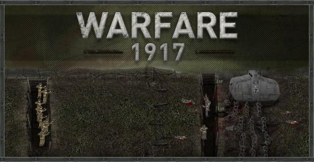 Warfare 1917 - Play on Armor Games