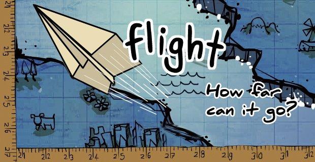 Flight - Play on Armor Games